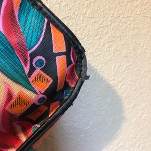 Fossil Bags - Fossil | Coated Canvas Crossbody Bag